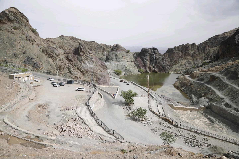 4/6هکتار از اراضی بند دره به شهرداری واگذار شد